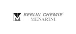 Berlin Chemie Menarini